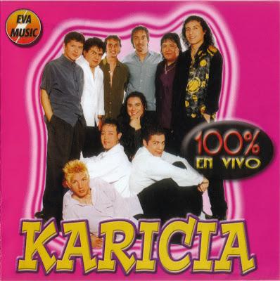 karicia en vivo 2003 descargar messenger