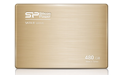 SP/ Silicon Power  Slim S70 Solid State Drive