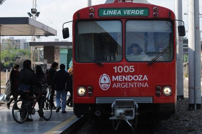 Metrotranvía: desde el próximo lunes habrá 12 frecuencias más