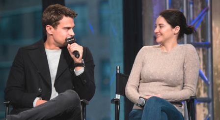 How are Shailene Woodley and Theo James doing? This is the Latest News!