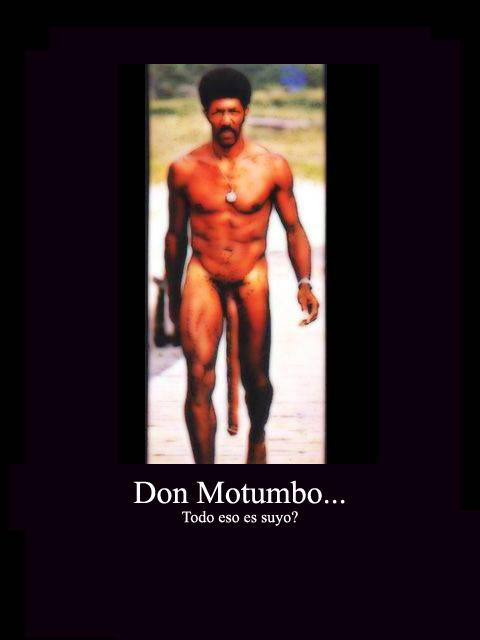 Don Motumbo