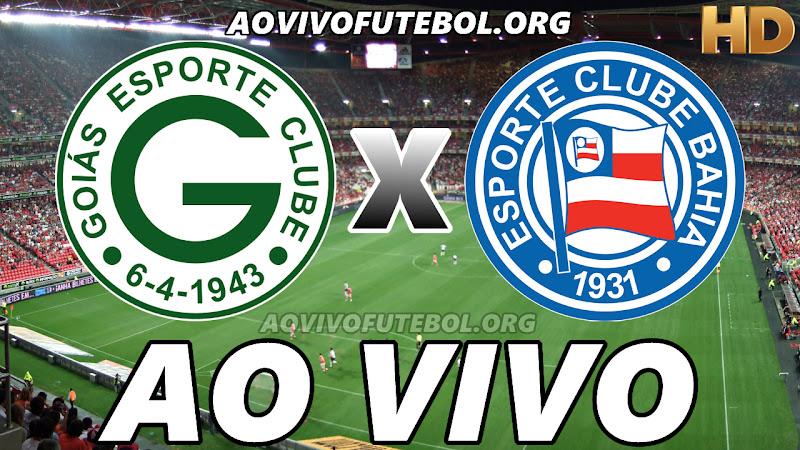 Goiás x Bahia Ao Vivo HD Premiere