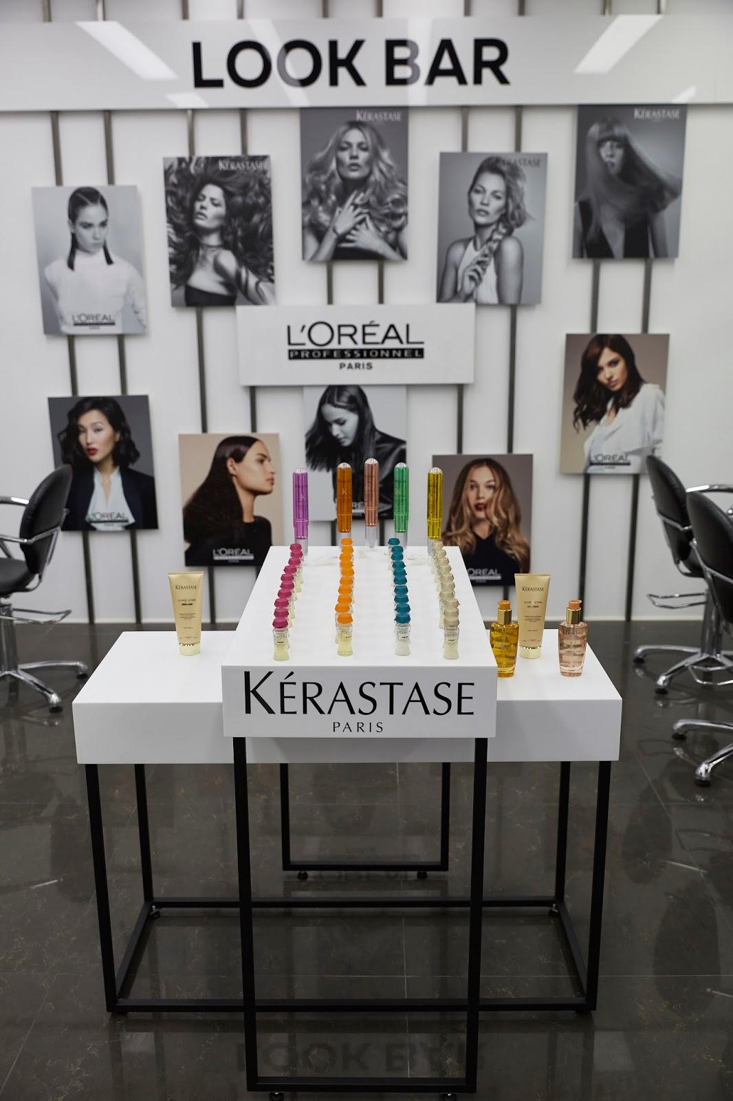 Kerastase Elixir Ultime new, hair house kiev