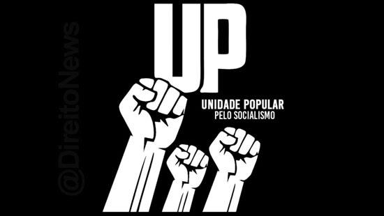 unidade popular partido politico pais direito