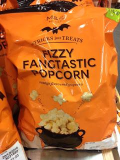 marks spencer fizzy fangtastic popcorn