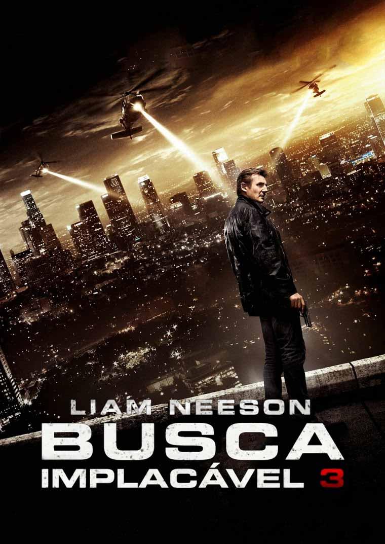 Busca Implacável 3 [Versão Estendida] Torrent - Blu-ray Rip 720p e 1080p Dublado (2015)