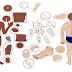 تعرف على أعضاء جسم الإنسان باللغة الفرنسية Les organes du corps humain