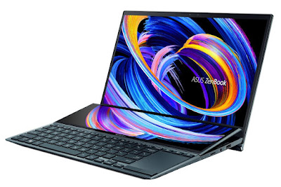 ASUS Meraih Penghargaan Top Brand 2021 Kategori Laptop