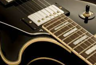 Tips Merawat Gitar Elektrik