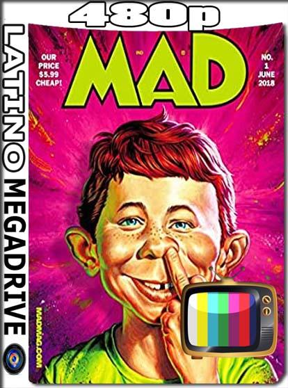 Mad Temporada 1 (2010) LatinoHD [480P] [GoogleDrive] [Mega] DizonHD