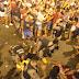 Não sabem brincar na festa, e terminam presos no carnaval de Cajazeiras
