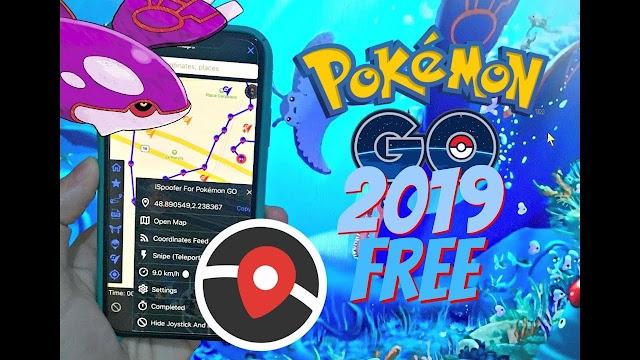 ispoofer pokemon go download ios