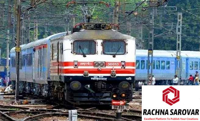 Indian Railway Catering and Tourism Corporation – IRCTC (भारतीय रेलवे खानपान एवं पर्यटन निगम) क्या हैं हिंदी में, Full Form in Hindi, IRCTC पर Account (खाता) कैसे बनाये हिंदी में