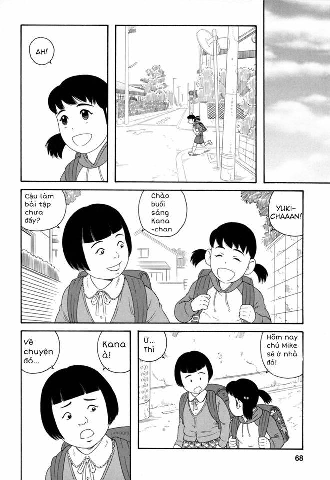 Trang 16 - Người chồng của em tôi-Chap 10 Vol.2 (- Gengoroh Tagame) - Truyện tranh Gay - Server HostedOnGoogleServerStaging