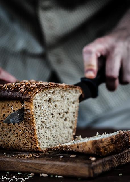 Chleb-orkiszowo-konopny