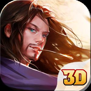 Kiem Khach 3D MOD v1.3.5 Apk (God Demage) Terbaru 2016