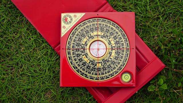 Trời đất cũng quay một vòng, tứ phương tám hướng đều có số, bạn số gì, thì tự tìm hiểu