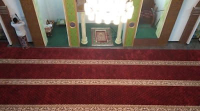 Produsen Karpet di Banyuwangi
