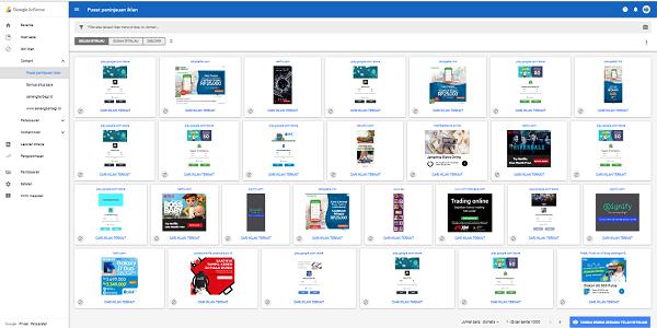 Cara Cepat Memblokir Iklan Google Adsense di Pusat Peninjauan iklan