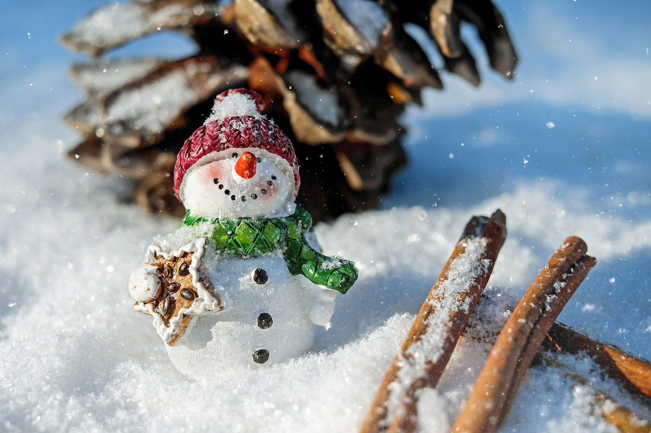 Winter Activities to Enjoy with the Whole Family