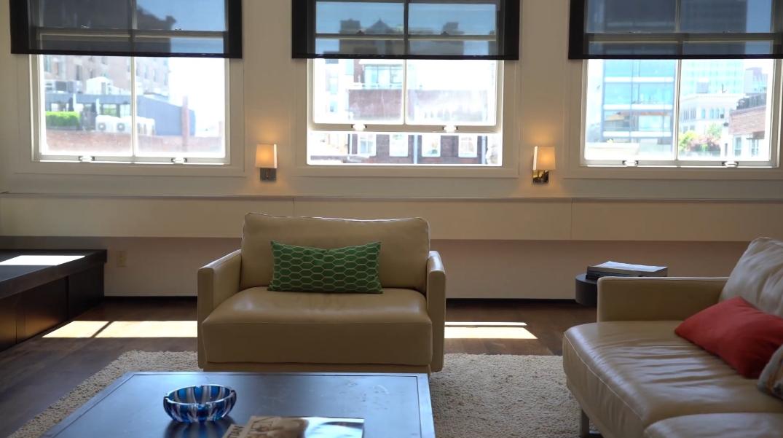 29 Interior Design Photos vs. 45 Greene St #6, New York, NY Luxury Penthouse Tour
