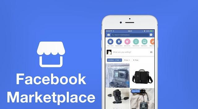 Cara Menghapus Postingan di Marketplace Facebook Dengan Mudah