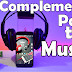 Si te gusta la música amaras esta Aplicación