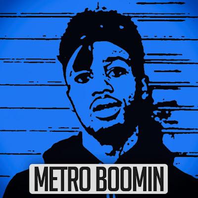 Metro Boomin - Official Producers (Drum Kit) WAV