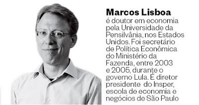 Brasil pode virar um grande Rio de Janeiro, afirma Marcos Lisboa