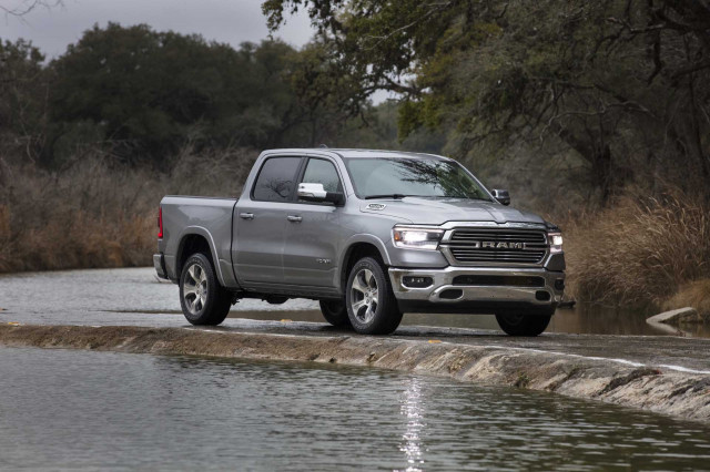 2021 Ram 1500 Review