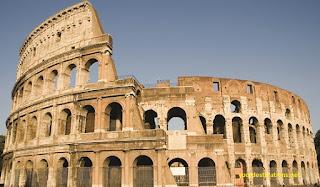 Colosseum Italia