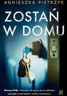 Zostań w domu - Agnieszka Pietrzyk