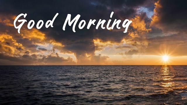 good morning hd wallpaper 2020