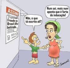 Resultado de imagem para Os desafios da educação no Brasil