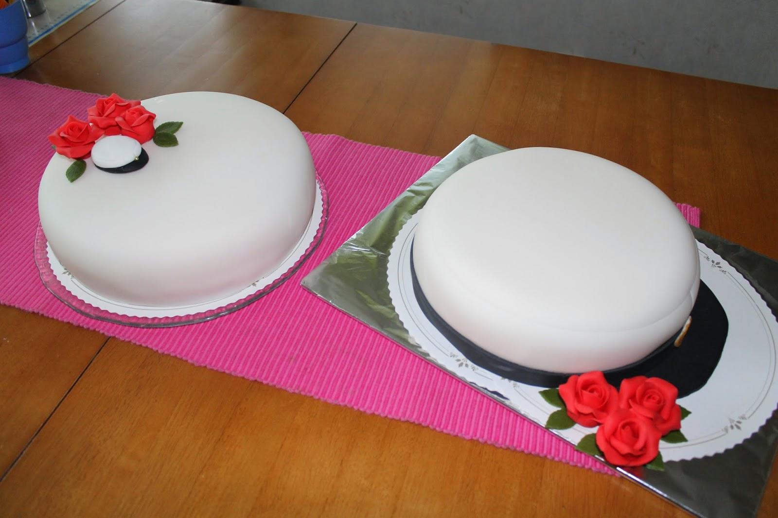 lähihoitajan lakki kakku