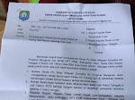 UPTD PAM Kaur Ada Perehaban Bendungan,  Air Dimatikan Dalam Satu Minggu Ke Depan