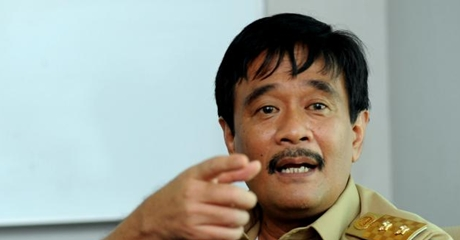 Anggota Brimob Ditusuk di Masjid, Djarot Perintahkan Disdukcapil, Camat dan Lurah Pantau Pendatang Baru di Jakarta