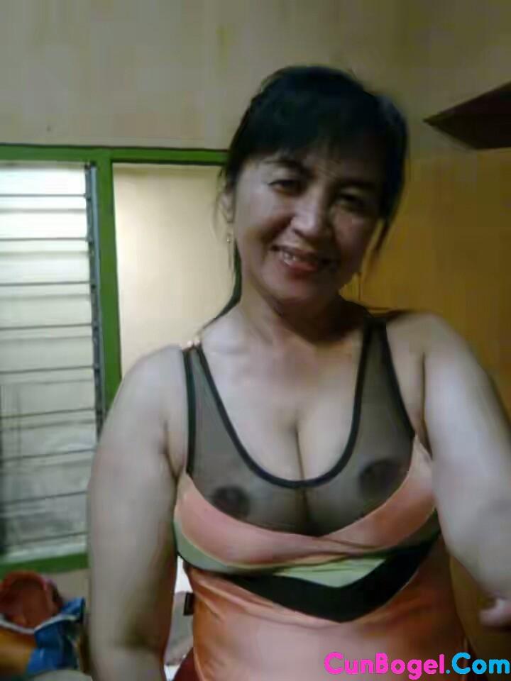 Forced Strip Bikini
