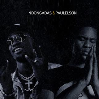 Paulelson - Tou Fumado (feat. Umai Ndongadas ( 2020 ) [DOWNLOAD]