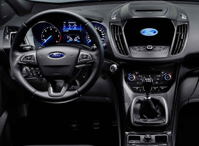 Ford Kuga 2018 Redesign, Review, Specification, Price