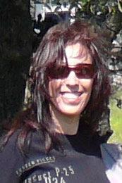 Susana Martín Belmonte, economista