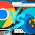 Será que o Microsoft EDGE baseado em Chromium é melhor que o Google Chrome?