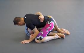 half guard for beginners