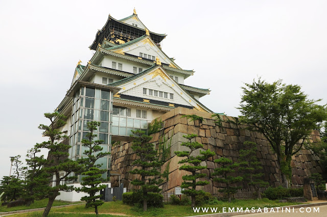 Wisata Kansai Jepang 5 Hari