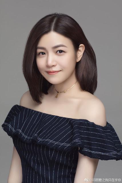 Michelle Chen Teresa Teng