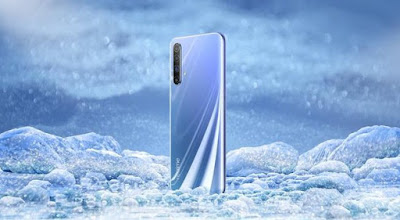 Review Plus And Minus Realme X50 Pro (12GB RAM, 256GB)