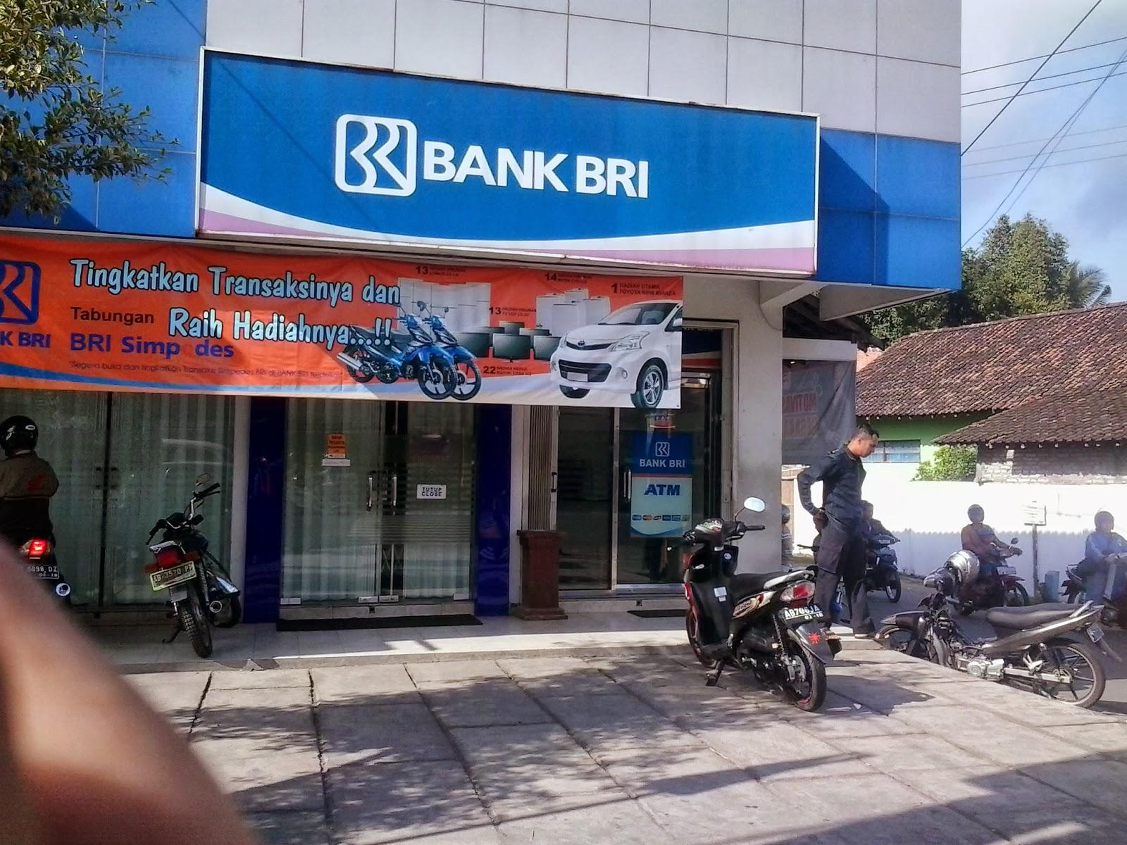 Berikut Daftar Bank Bri Buka Sabtu Ahad Di Semarang Dan Sekitarnya Sch Paperplane
