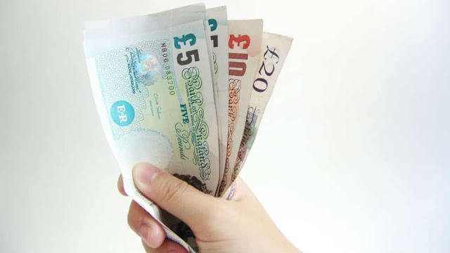 How to make money from home online in the UK