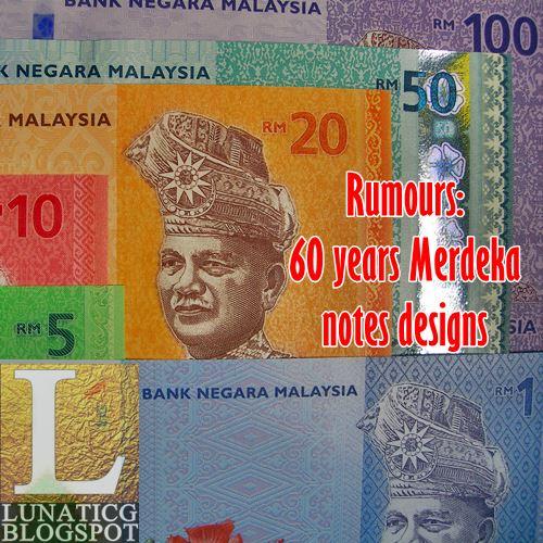 60 years Merdeka