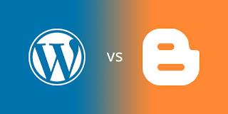 WordPress Vs Blogger - Program Blogging Apa Yang Terbaik?